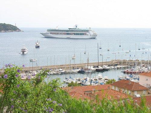 Villefranche sur mer - Port de la darse villefranche sur mer ...