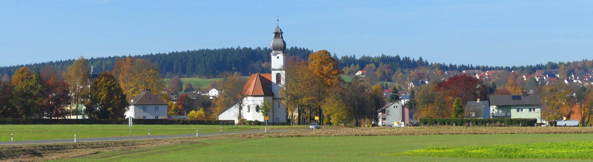 Asch Tschechien schönwald